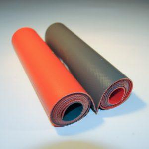 Polyurethane Fabric Offcut 37 x 15cm