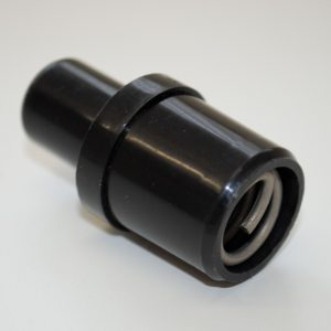 A7/B7/C7 & D7 Pressure Gauge Adaptor Excluding Gauge