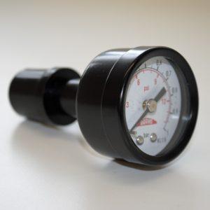 A7/B7/C7 & D7 Pressure Gauge and Adaptor