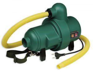 Bravo 2000 120V or 240V Electric Pump