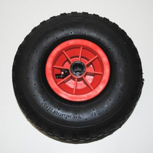 Spare Pneumatic Wheel for 900125