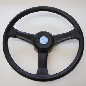 Steering Wheel (Black)