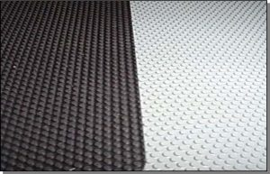 Hypalon Wear Patch Fabric