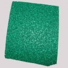 P180 Abrasive Aluminium Oxide Cloth 115mm x 100mm