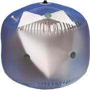 Echomax EM A03I Inflatable Radar Relector Solas Certified