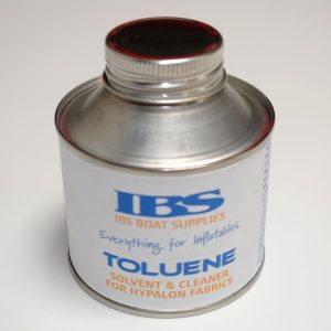 Toluene Solvent for Hypalon Fabric
