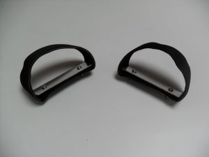 Foot Straps (pair)