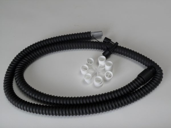 Hose & fittings for Bravo BP/BTP Electric pumps