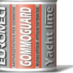 Gommoguard Inflatable Antifouling 750ml