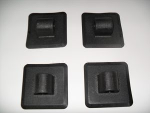 Outboard Brackets Fittings (Set)