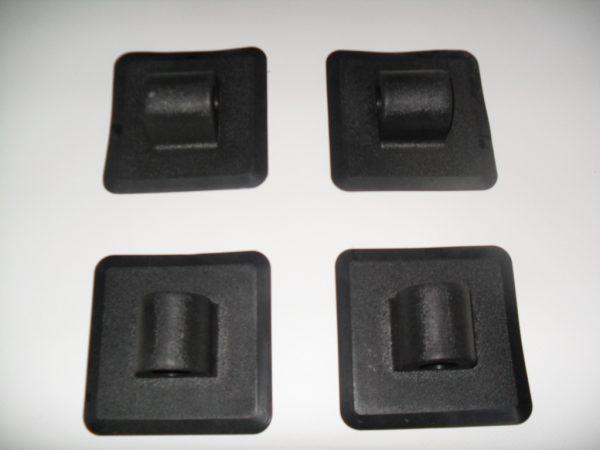 Outboard Brackets Fittings (Set)