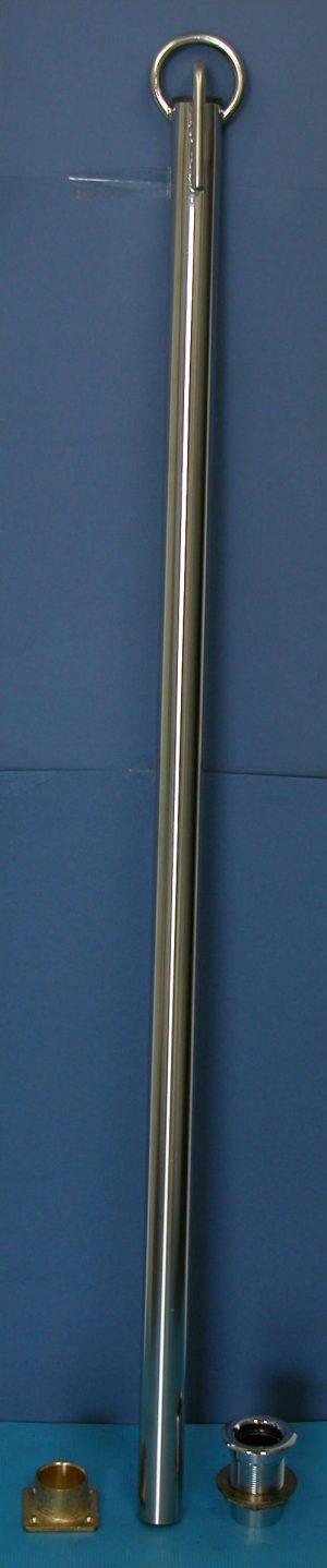 Ski Pole 125cm