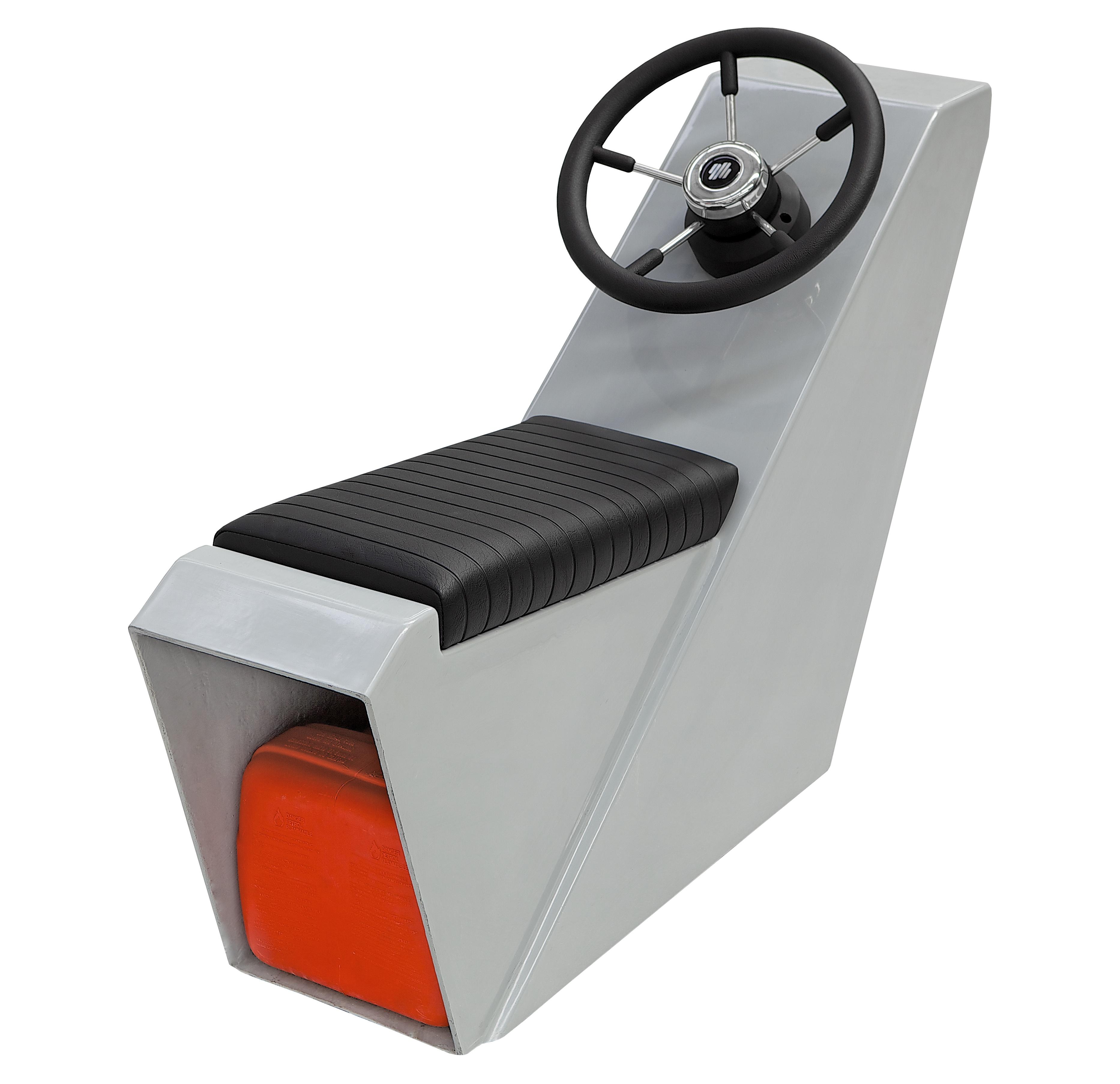 Jockey Console S400 ex steering