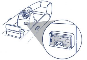 Bravo Turbo Max Console Kit 12 Volt & 24 Volt
