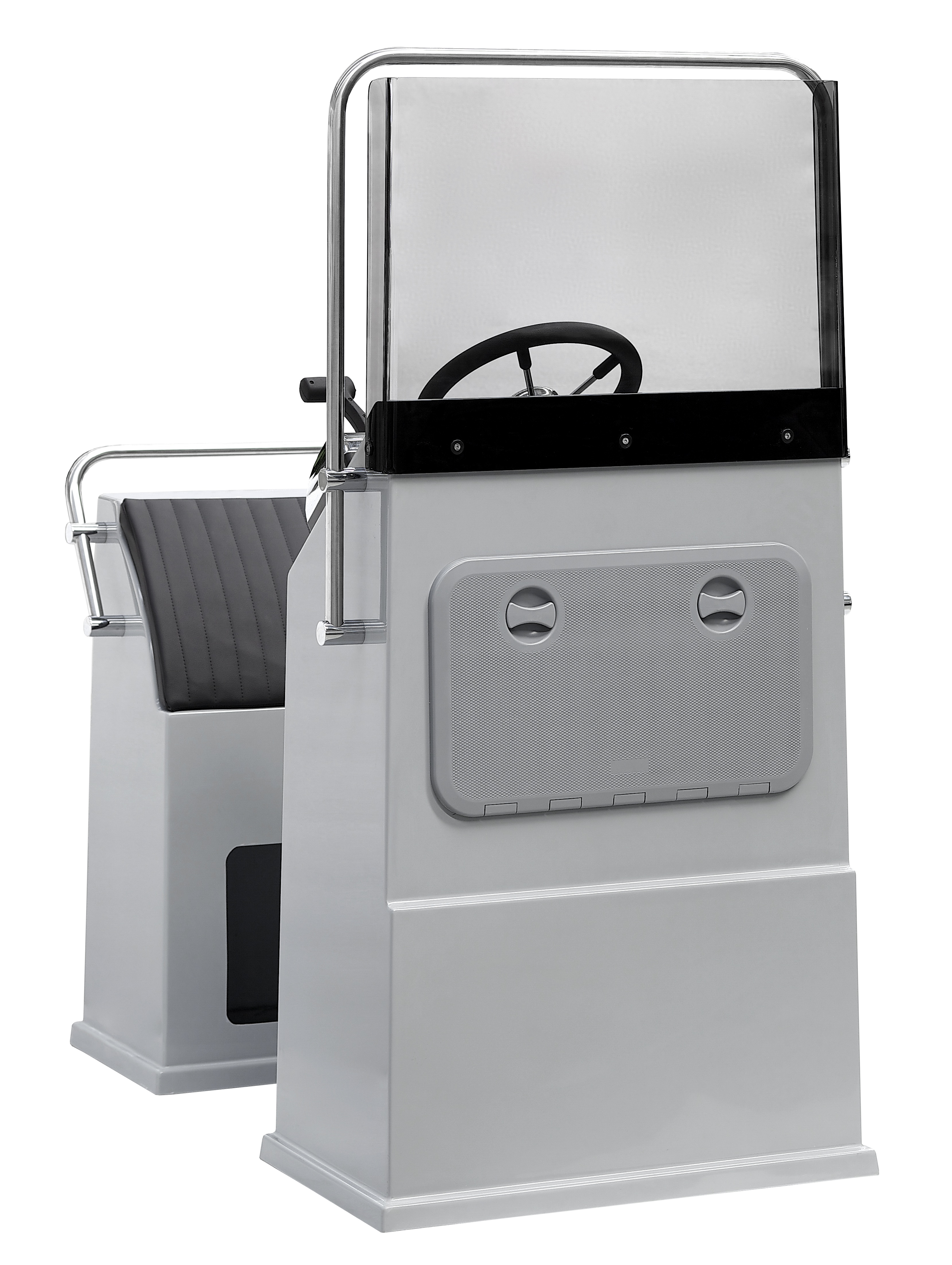 Modular Backrest Seat S700