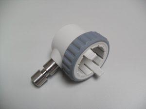 Zodiac/Bombard Rowlock New Type Grey Z67502