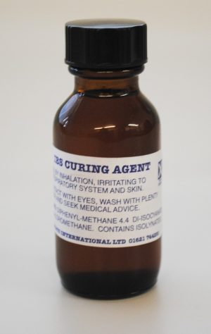 Hypalon Curing Agent