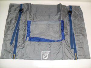 Zodiac Cadet Valise Bag Z60035